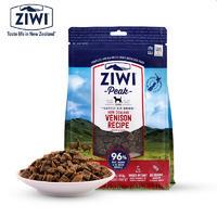 巅峰Ziwi Peak 鹿肉配方风干犬粮 454g