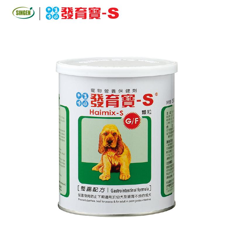 发育宝G/F犬整肠配方350g