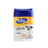 MAG犬用金维他片1.2g*300片 1罐