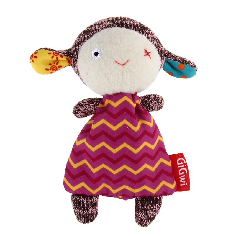 贵为G10001B 猫草袋动物羊 1个