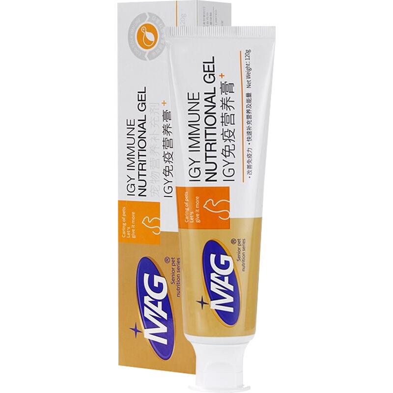 MAG  IGY免疫营养膏120g(猫用) 120g/支