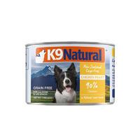 K9犬Natural天然无谷犬罐-鸡肉170g 170g