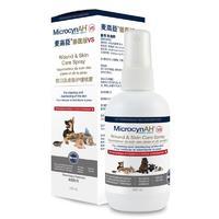 麦高臣宠物伤口及皮肤护理喷剂(兽医版) 100ml/瓶