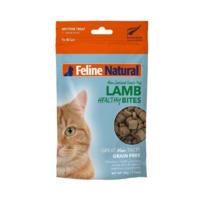 K9猫Feline Natural-Lamb Healthy Bites 羊肉冻干点心 50g