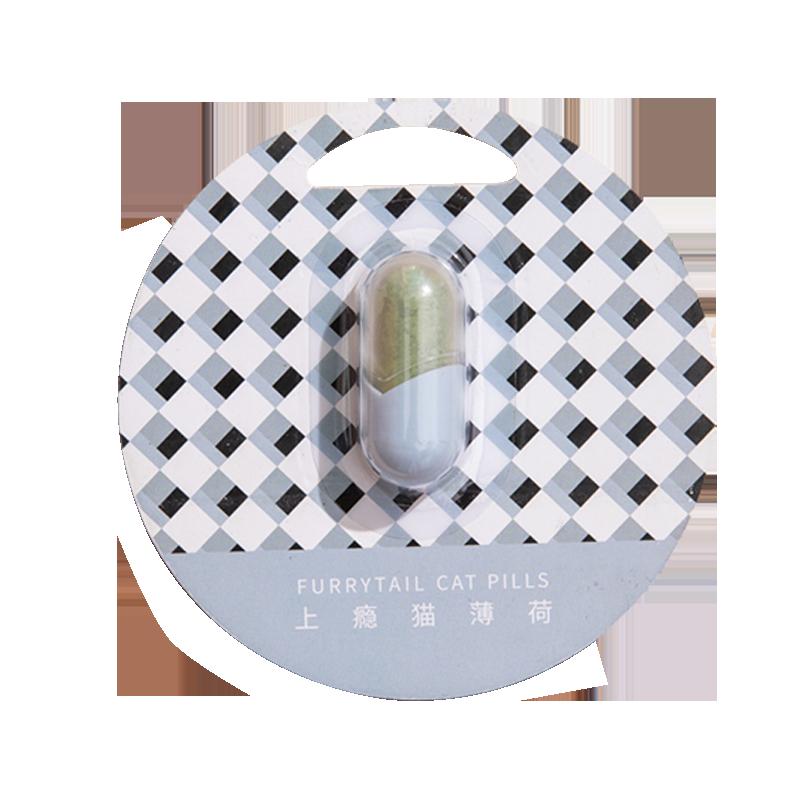 FURRYTAIL尾巴生活单颗胶囊独立装个 1.3g/颗