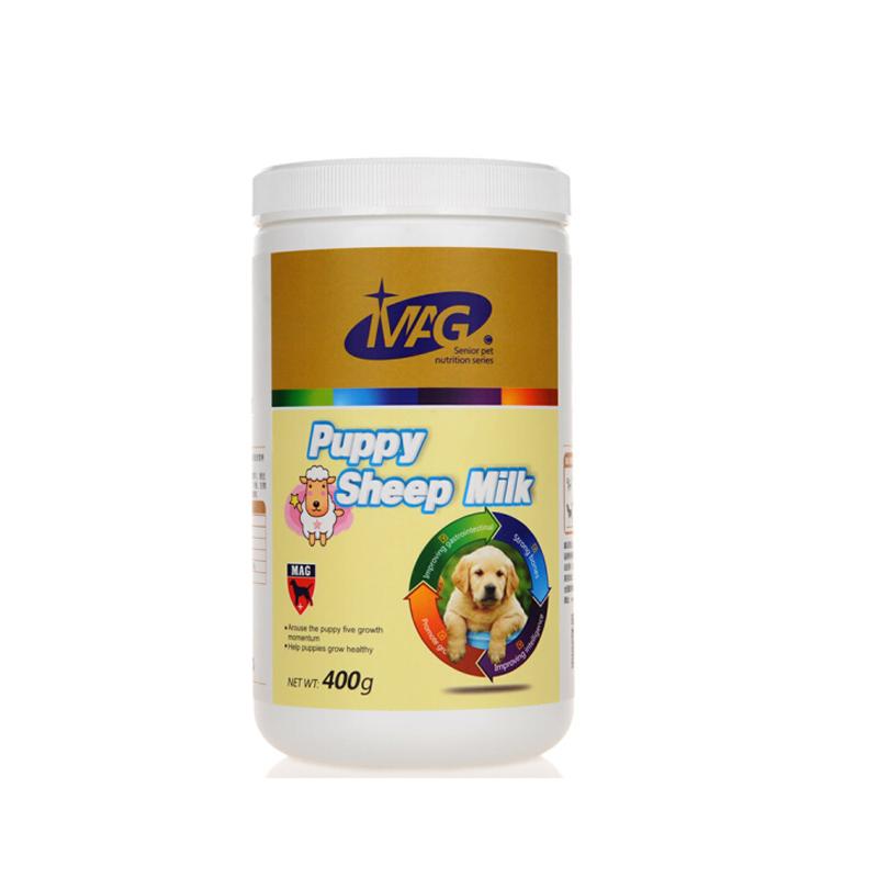 MAG羊奶粉400g