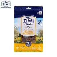 巅峰Ziwi Peak 鸡肉配方风干犬粮 454g