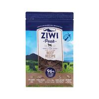 巅峰Ziwi Peak 牛肉配方风干犬粮 1kg