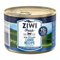 巅峰 Ziwi Peak羊肉配方猫罐头 185g/罐