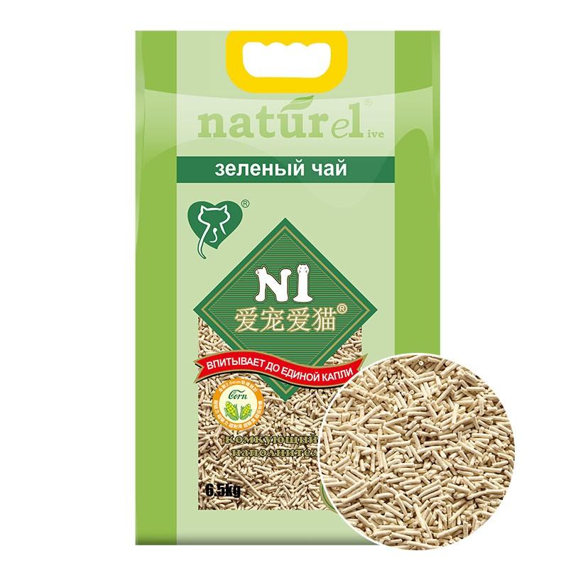 N1玉米豆腐猫砂 (17.5L) 6.5kg