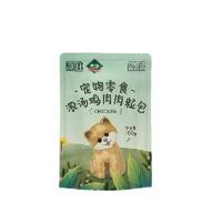 【3袋】贵族 浓汤鸡肉湿粮包(犬用) 100g/袋