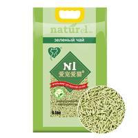 N1绿茶猫砂 (17.5L) 6.5kg