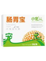 【2盒】小宠肠胃宝粉剂5g*5包/盒 两盒